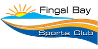 fingal bay sports club major sponsor burton automotive group