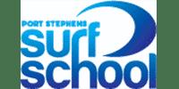 Port Stephens Surf School sponsored by Burton Automotive Group